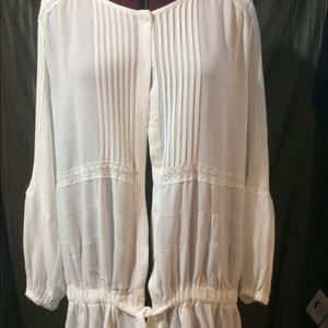 Elegant lovely blouse/tunic